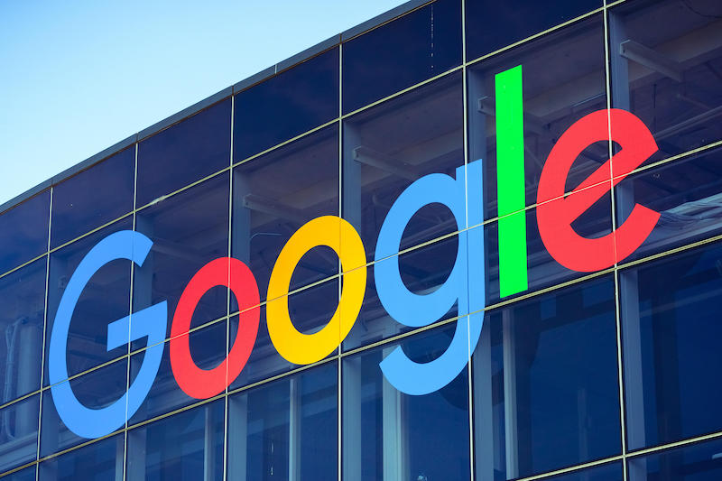 google monde digital de demain agence seo