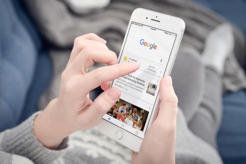 importance référencement google SEO