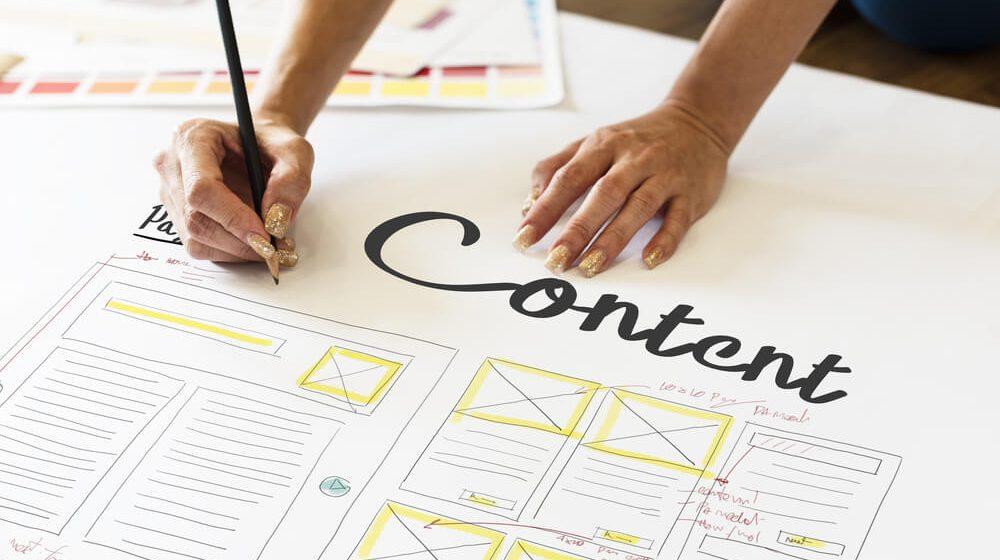 conseils SEO pour sauver votre contenu défaillant