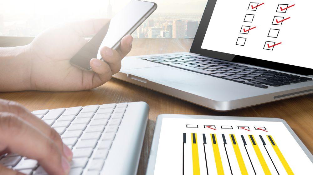 réaliser un audit site web