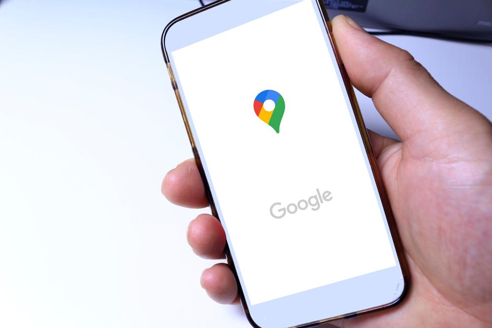 Google localisation