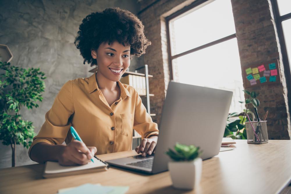 réussite business en ligne