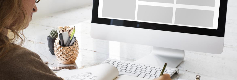 Définir les objectifs de création de site