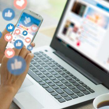 Utilisez les réseaux sociaux pour augmenter le trafic de votre site web