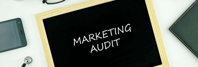 l'audit marketing