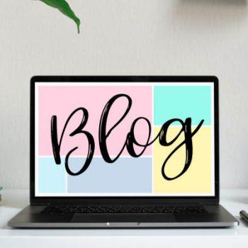 Comment créer un blog Les premières questions à se poser