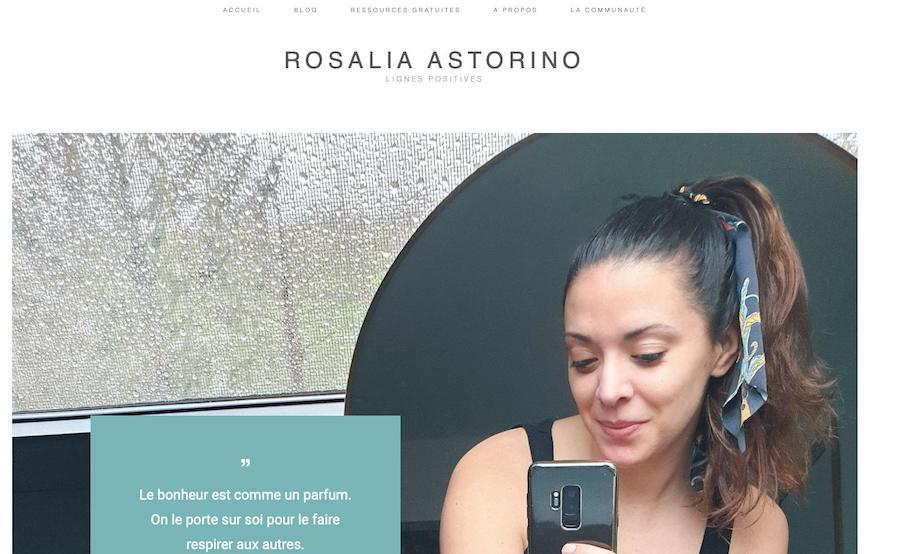site rosaliaastorino.be