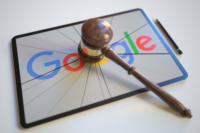 Éviter les pénalités de Google